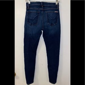 Hudson Natalie Super Skinny Jeans
